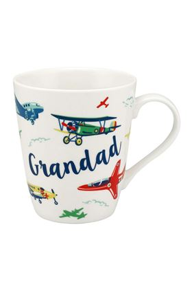 Picture of Cath Kidston Planes Stanley Mug Grandad