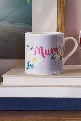 Picture of Cath Kidston Daisies And Buttercups Mum Boxed Gift Mug