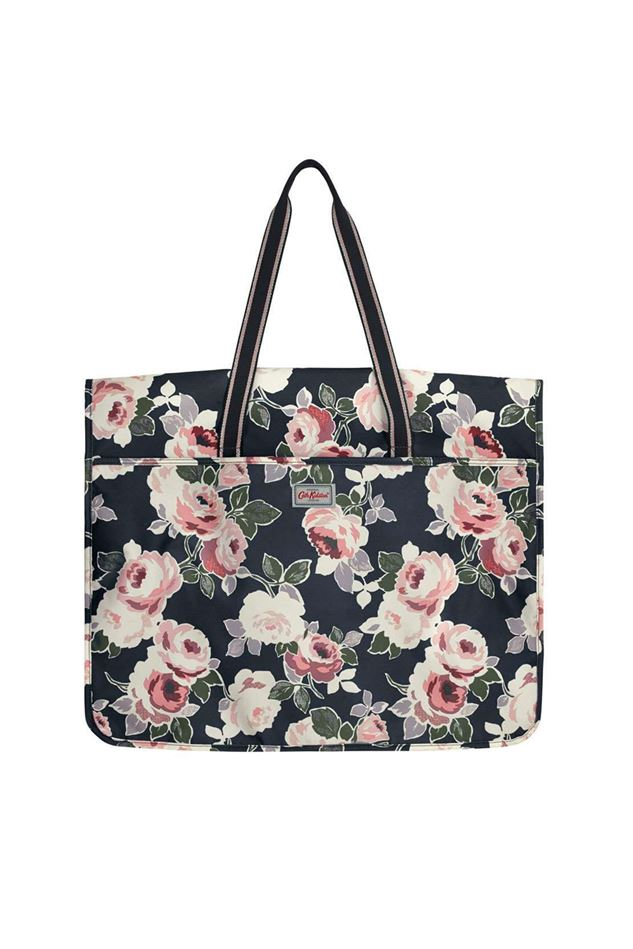 Picture of Cath Kidston Paper Rose Garment Bag