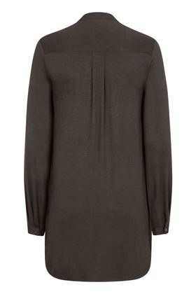 Picture of Muted Tones Oversized Shirt
