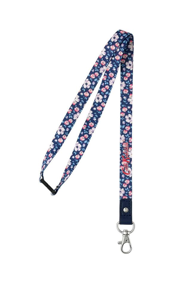 Picture of Cath Kidston Island Flowers Lanyard