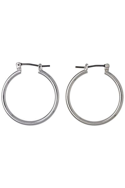 Picture of Pilgrim Layla Silver Plated Earrings