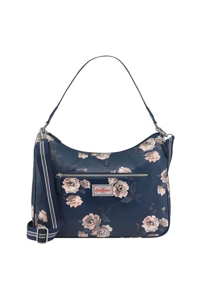Picture of Cath Kidston Island Bunch Curve Shoulder Bag