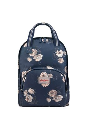 Picture of Cath Kidston Island Bunch Multi Pocket Backpack
