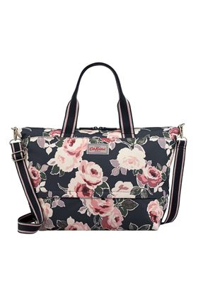 Picture of Cath Kidston Paper Rose Expandable Travel Bag