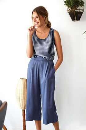 Picture of Thought Tanami Culottes