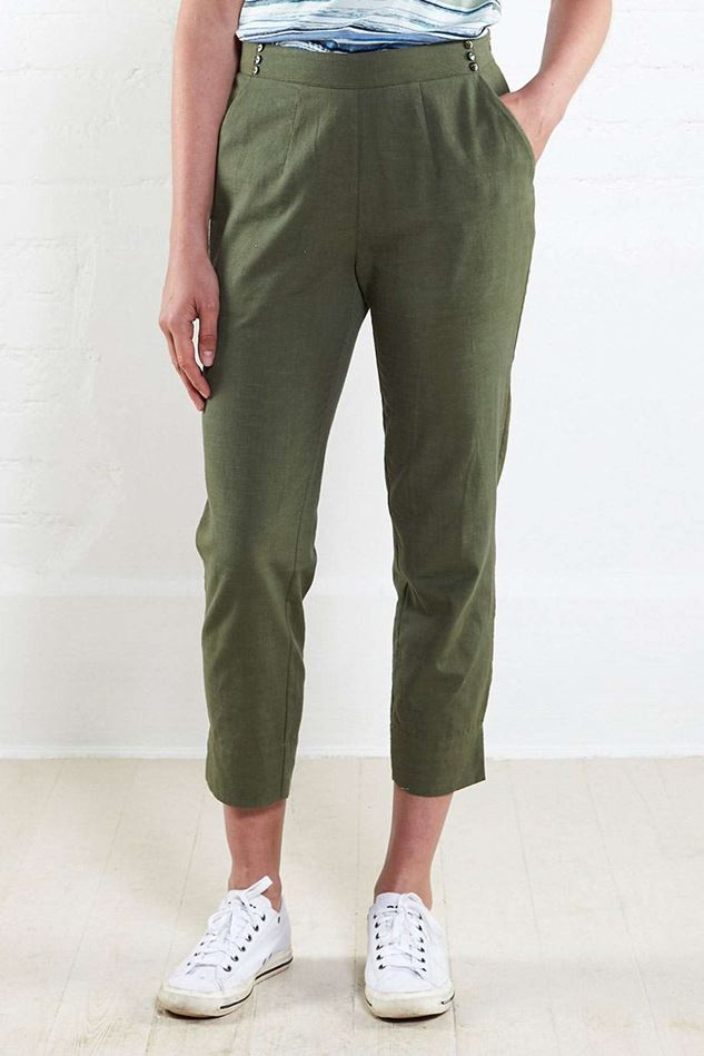 Picture of Nomads Narrow Leg Trouser