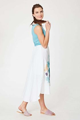 Picture of Thought Tahiti Dress