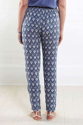 Picture of Nomads Filigree Peg Trouser