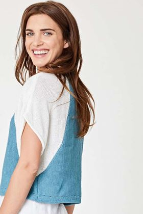 Picture of Thought Carmen Bay Sweater