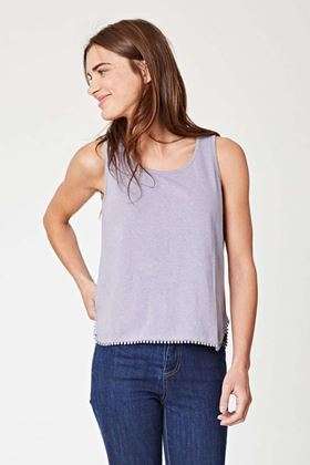 Picture of Thought Helina Vest Top