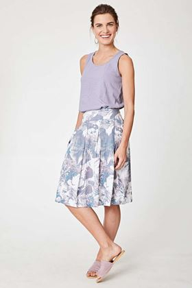 Picture of Thought Oceanid Skirt