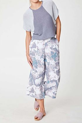 Picture of Thought Oceanid Culottes