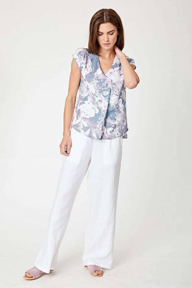Picture of Thought Oceanid Top