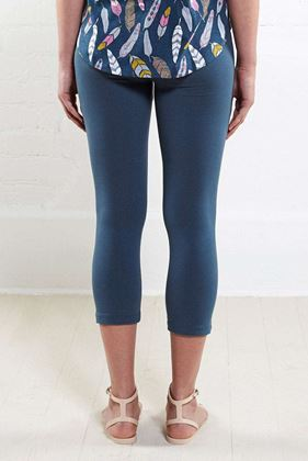 Picture of Nomads Organic Crop Legging