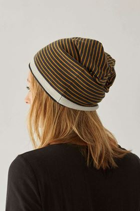Picture of Thought Dariya Bamboo Beanie Hat