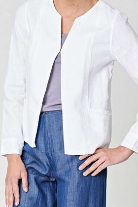 Picture of Thought Jazmenia Jacket