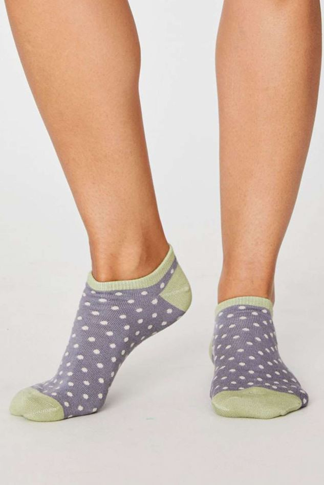 Picture of Thought Saffi Ankle Socks