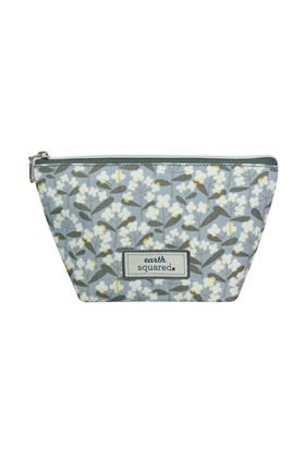 Picture of Earth Squared Spring Flower Make Up Bag Small