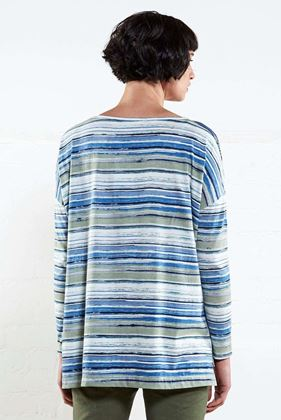 Picture of Nomads Oversized T-shirt Top