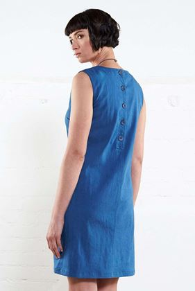 Picture of Nomads Plain Pinafore