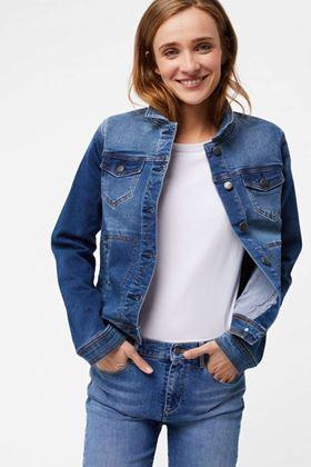 Picture of White Stuff Sadie Stretch Denim Jacket