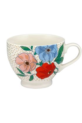 Picture of Cath Kidston Saltwick Bunch Isabel Mug