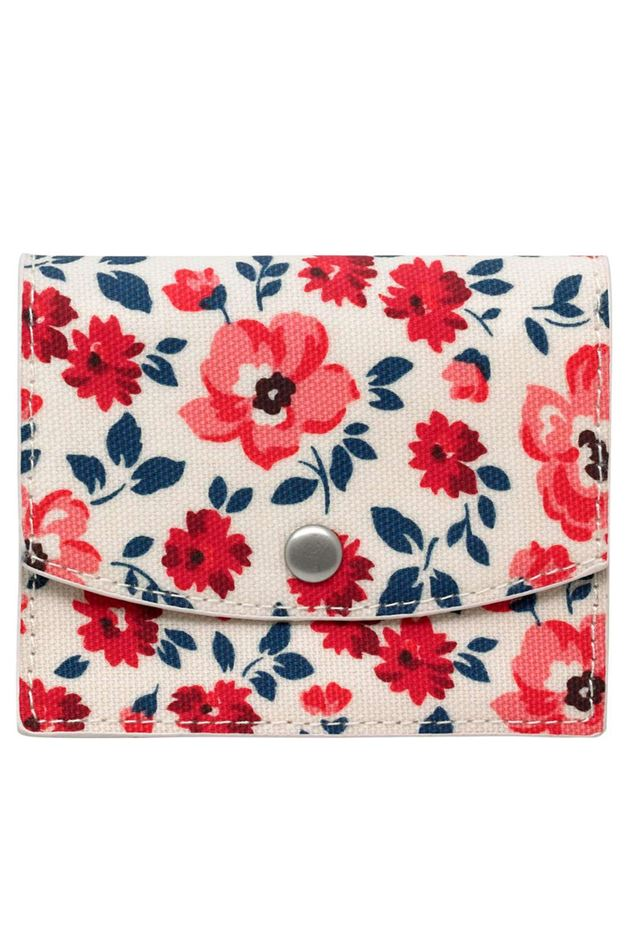 Picture of Cath Kidston Concertina Card Wallet