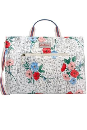 Picture of Cath Kidston Saltwick Bunch Strappy Carryall