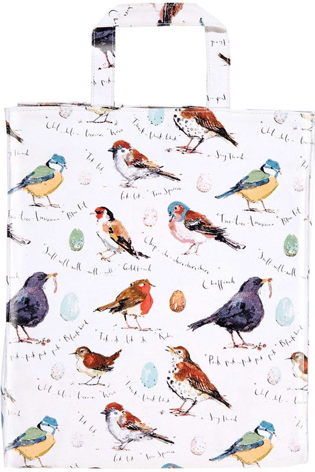 Picture of Ulster Weavers PVC Medium Bird Song Bag
