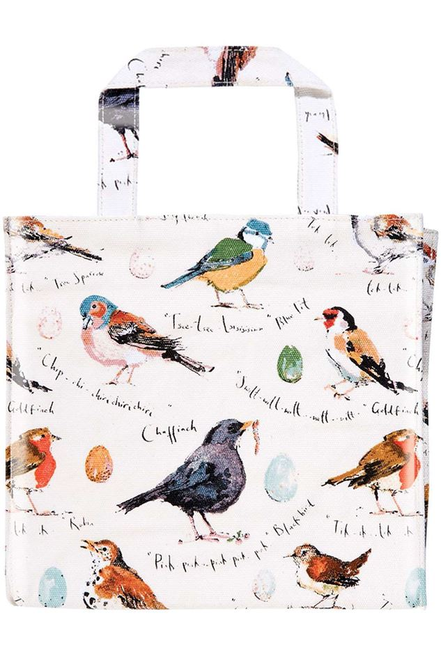 Picture of Ulster Weavers PVC Small Gusset Bird Song
