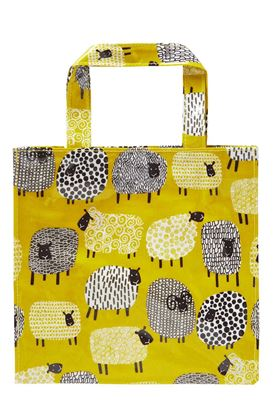 Picture of Ulster Weavers PVC Small Gusset Dotty Sheep