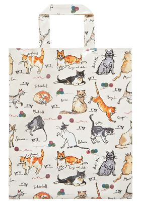 Picture of Ulster Weavers PVC Medium Gusset Cats