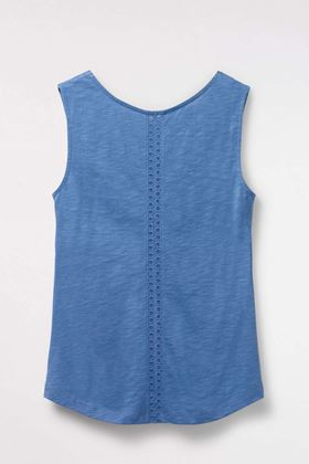 Picture of White Stuff Hallie Jersey Vest