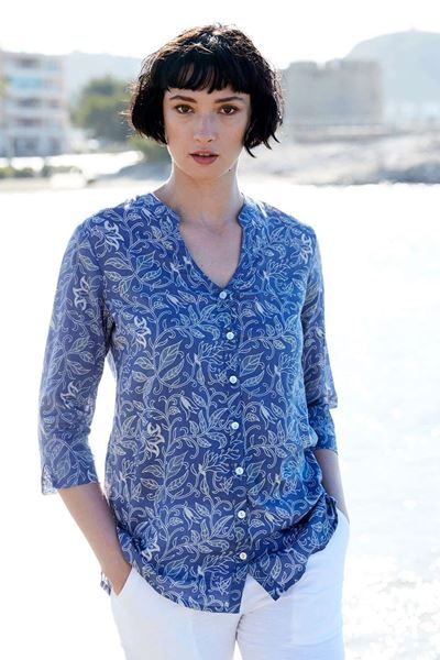 Picture of Nomads 3/4 Sleeve Shirt