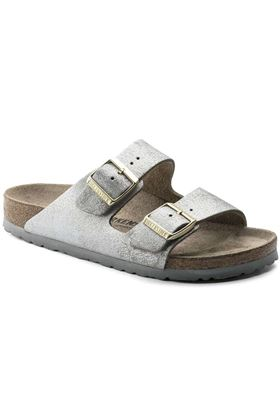 Picture of Birkenstock Metallic  Arizona