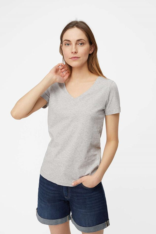 Picture of White Stuff Palm layering Jersey Tee