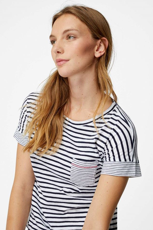 Picture of White Stuff Summer Stripe Jersey Tee