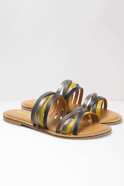 Picture of White Stuff Elsie Strappy Sandal