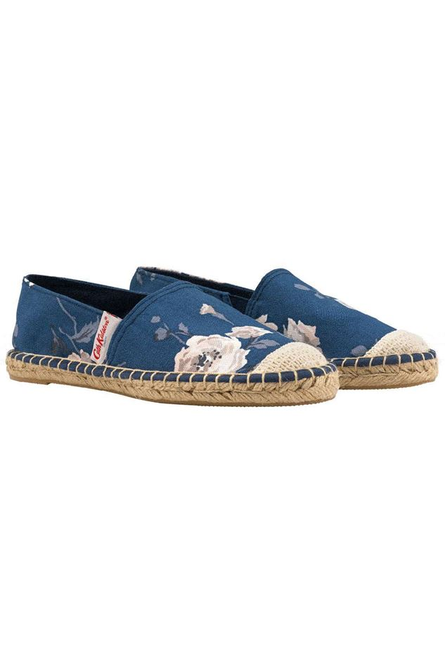 Picture of Cath Kidston Island Bunch Classic Espadrilles