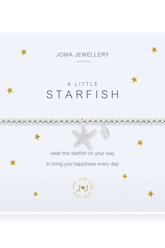 Picture of Joma Jewellery A Little Starfish Bracelet