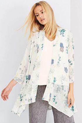 Picture of Adini Alesha Kimono
