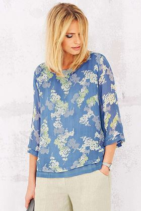 Picture of Adini Melody Blouse