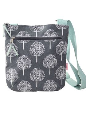 Picture of Lua Little Trees Cross the Body Small Messenger bag