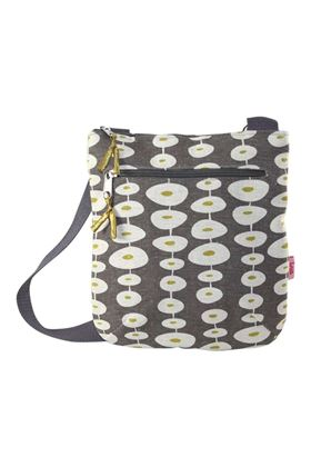 Picture of Lua Oval Link Messenger Bag