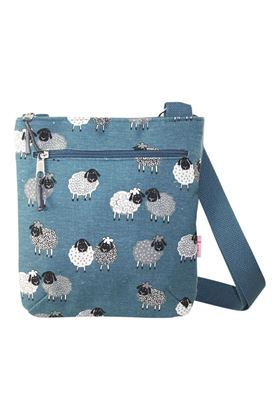 Picture of Lua Sheep Messenger Bag