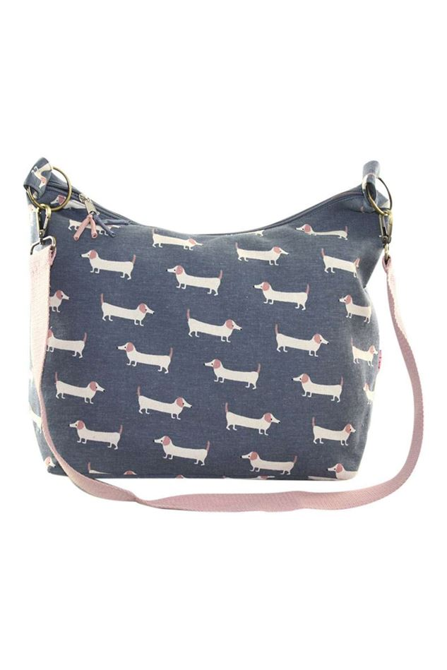 Picture of Lua Sausage Dog Sling Bag