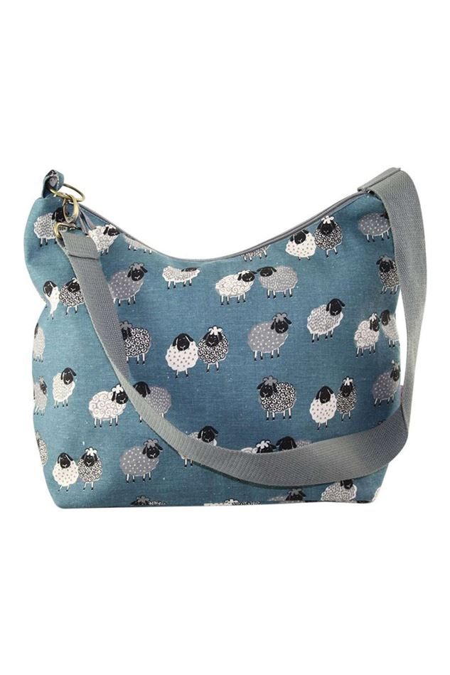 Picture of Lua Sheep Sling Bag