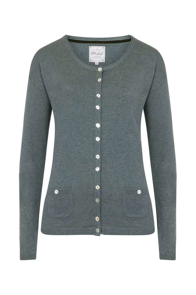 Picture of Mistral Change Of The Tide Cardi