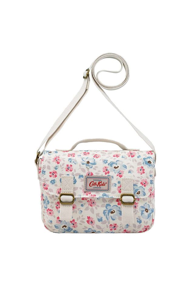 Picture of Cath Kidston Island Flowers Kids Mini Satchel